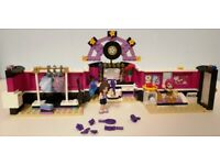 Lego Friends - Pop Star Dressing Room (41104)