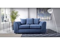 😊👌CHEAPEST Sale% ON JUMBO CORD CORNER OR 3 & 2 SEATER SOFA ORDER NOW