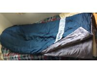 Special magnet-therapy NIKKEN sleeping bag