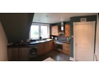 Fully Furnished Cosy Modern Flat in City Centre