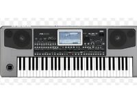 KORG PA900 professional keyboard arranger