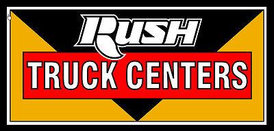 Rush Truck Centers San Antonio