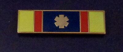EMS/EMT Emergency Medical Service Police/Fire Dept Uniform Award Bar