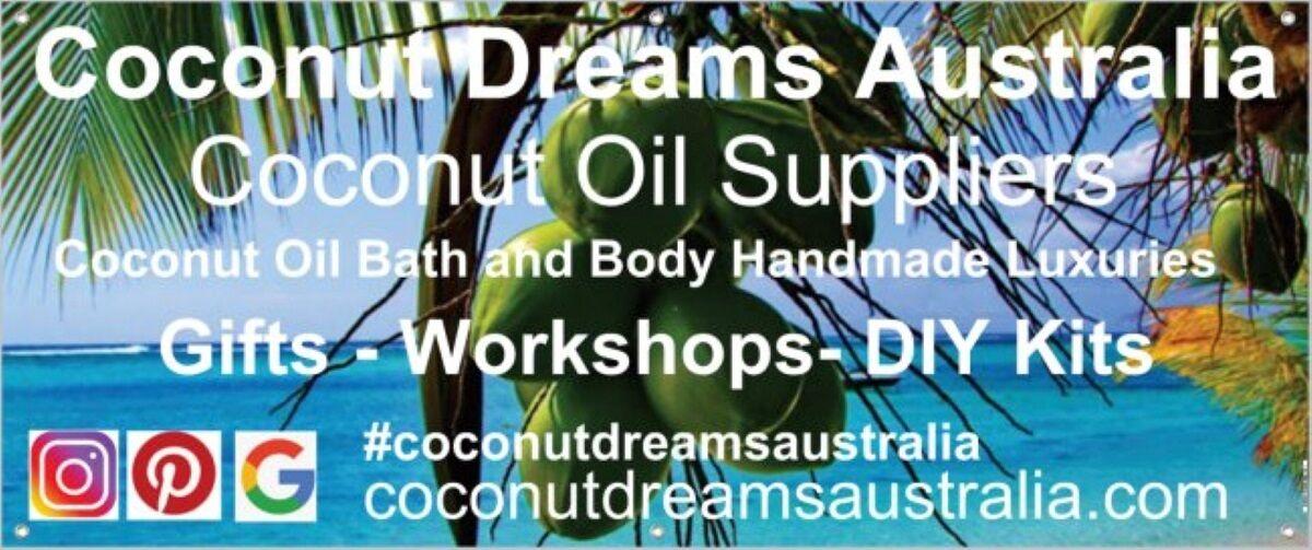 Coconut Dreams Australia