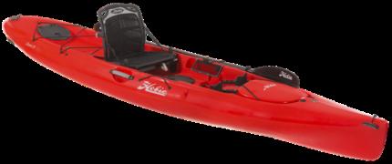 Kayak - Hobie Quest 13 plus more!!