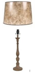 allen + roth Table Lamp with Shade NEW