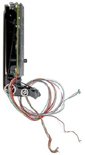 Coinco Validator Motor Chassis and Side Board to repair units with remote box