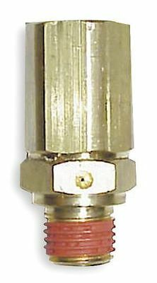 Pa-6 Load Genie Brass Air Compressor 14 Self Unloading Check Valve Unloader