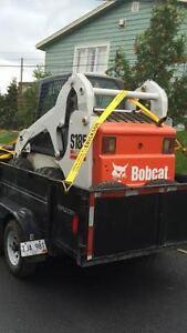 2002 Bobcat 185s