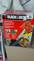Black & Decker Blower / Mulcher