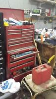 sears craftsman tool chest