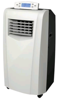 PYE Portable Air Conditioner