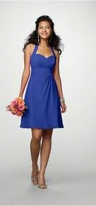 Alfred Angelo bridesmaid dress Style 7172