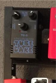 AMT TC-3 Tubecake power amp