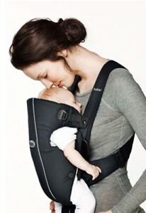BABYBJORN® Original Baby Carrier in Black