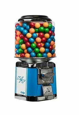 Dodge Rt Roadtrack Licensed Gumball Candy Nut Bulk Vending Machine Great Gift