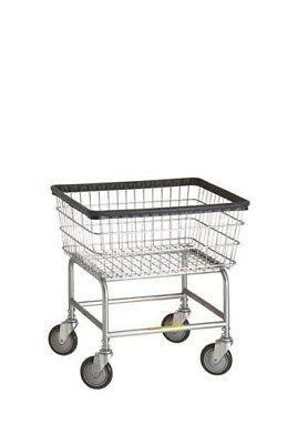 Standard Laundry Cart* Model Number 100E
