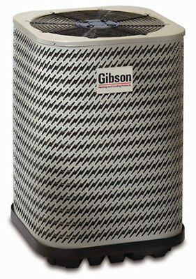 Gibson 2.5 Ton 14 Seer R410A AC Air Conditioner Condenser - JS6BE-030K