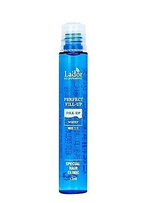 LADOR  Perfect Hair Fill-Up 13ml * 1pcs  / Protein Hair Ampoule K-Beauty