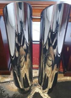 BARGAIN Chrome/bling 7inch x 900mm smoke stacks. Midland Swan Area Preview