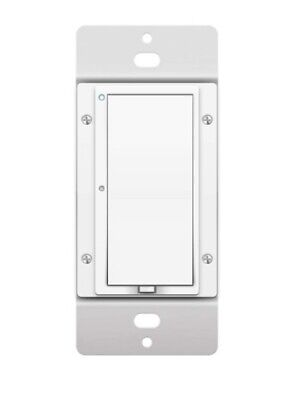 New Insteon 2477S SwitchLinc On/Off Dual-Band Remote Control Switch
