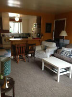 Large 1 Bedroom Apt  Downtown Available September 1st