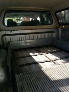 BedSlide / Tiroir de boîte de camion : Truck box Bedslide / Draw