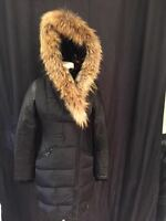 NEW Rudsak SHAUNA winter coat