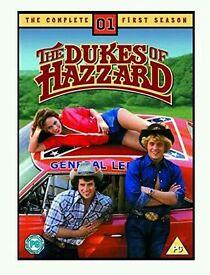 Dukes of hazard (dvd box sets)