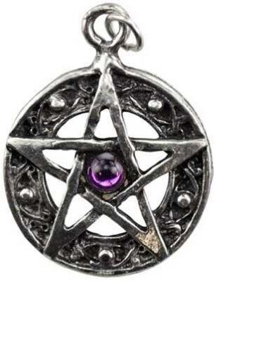 PENDANT hippie jewelry retro, necklace vintage gift wicca unique spiritual pagan