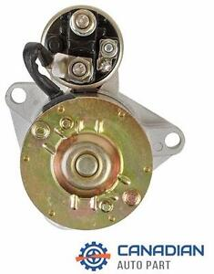 New DELCO Starter for CHEVROLET TRAILBLAZER 2003 | GMC ENVOY 2003 | ISUZU ASCENDER 2003 | OLDSMOBILE BRAVADA 2003-2004