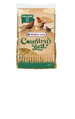 Versele Laga Country's Best Gra-Mix Poultry & Pheasant 20kg