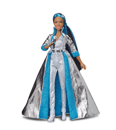 AVA STARS POP STAR CLOTHES AND ACCESSORIES FIT BARBIE AND KEN DOLLS