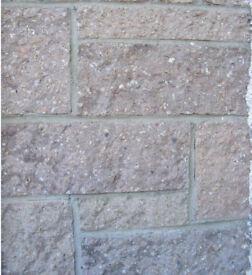 Fyfestone walling