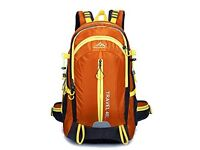 Travel Outdoor 40L l Anti-Pollution Professional Mountaineering Shoulder Bag