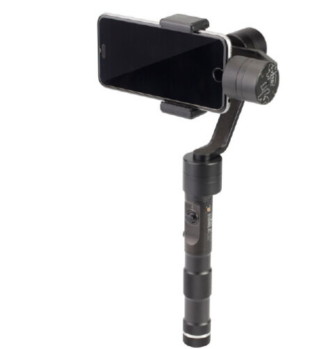 Glide Gear SMOOTH-C 3-Axis Smartphone iPhone Stabilizer Motorized Phone Gimbal