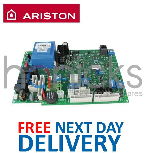 Ariston microGENUS 23 24 27 28 31 MFFI Main PCB 65101732 65100871 Genuine NEW