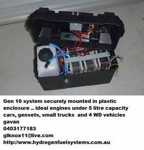 Hydrogen fuel generator/system for Motor-Homes and Campervans Adelaide CBD Adelaide City Preview