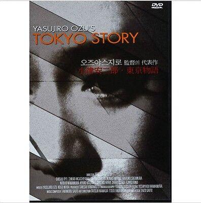 Tokyo Story (1953) DVD - Yasujiro Ozu (New & Sealed)