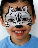 Affordable Face Painting for your event!