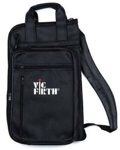 Drum Stuff- Vic Firth Deluxe Stick Bag. $25