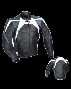 Motorcycle Jackets. Original Leather. CE-Certified