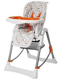 RED KITE FEEDING CHAIR HIGHCHAIR LO CHAIR Feed Me Ultimo