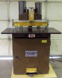 Woodworking Machines on Sale