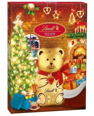 Brambles Lindt Teddy Advent Calendar Christmas