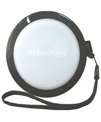 New White Balance Lens Cap DC/DV with Filter Mount 67MM