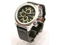 7a3b8afc270b Men s Authentic la banus Chronograph Wristwatch (BRAND NEW WATCH)