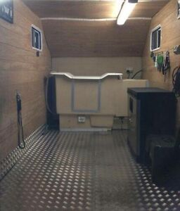 Mobile Dog wash for sale Blacktown Blacktown Area Preview