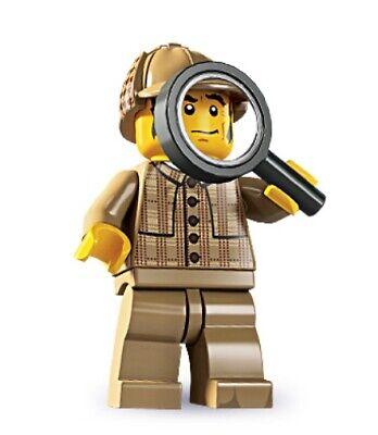 LEGO Detective Minifigure 8805 Series 5 New Sealed