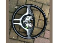 Bmw e46 e39 x5 m sport steering wheel
